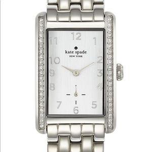 kate spade Cooper Grand Bracelet Watch